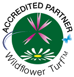Wildflower Turf Accredited Partner