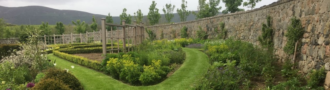 Gardens and Landscapes